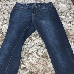 Time and Tru Jeans